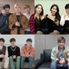 Ídolos K-Pop envían sus saludos por el Año Nuevo Lunar 2019 – Parte 2