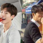 Park Bo Gum en conversaciones para unirse a Gong Yoo en una nueva película sobre clonación