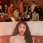 SEVENTEEN, Chungha y más en lo más alto de la lista Gaon mensual de enero