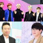 MONSTA X, Park Myung Soo, Sung Si Kyung, y más estarán en el nuevo programa de variedades de tvN