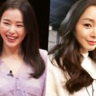 Honey Lee describe la popularidad de Kim Tae Hee en la universidad + Cómo la ayudó en su debut