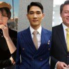 """Esom, Uhm Tae Goo y Chun Ho Jin en conversaciones para protagonizar la segunda temporada de """"Save Me"""" de OCN"""