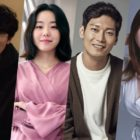 "El elenco de ""Memories Of The Alhambra"", incluyendo a Chanyeol de EXO, aparecerá en ""Life Bar"""
