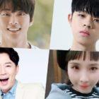 Yoon Shi Yoon, GREE, Boom, Shin Bong Sun y más, aparecerán en nuevo programa sobre citas