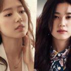 Park Shin Hye agradece a Han Hyo Joo por enviar un regalo a su set de filmación