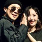 Byul comparte la historia de cómo la letra de una de sus canciones causó malentendidos acerca de su matrimonio con HaHa