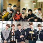 SEVENTEEN encabeza la lista de álbumes de Gaon por tercera semana consecutiva; BTS se apodera de los 5 lugares principales en la lista social