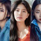 Maknaes de grupos femeninos de JYP que recibieron atención inmediatamente después de su debut