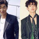 """Lee Jong Hyuk realizará una aparición especial como el padre de Jinyoung de GOT7 en """"He Is Psychometric"""""""