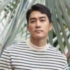 Song Seung Heon en conversaciones para protagonizar un nuevo drama de tvN