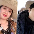Kim Bo Ra se sincera a sus fans tras confirmarse su relación con Jo Byeong Gyu