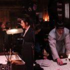 """El elenco de """"Haechi"""" prueban un juego de mesa tradicional y se sorprenden de su propia suerte"""