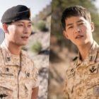 Park Hoon comparte divertidas historias sobre Song Joong Ki y elogia sus buenos modales
