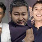"""Im Chang Jung, Choi Moo Sung y Kim Byung Man llevan la diversión a """"Radiant"""" con cameos especiales"""