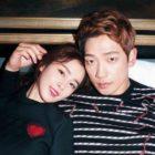 Kim Tae Hee y Rain anuncian el embarazo de su 2do hijo