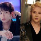 DK de SEVENTEEN hará su debut musical en un show protagonizado por Kim Junsu
