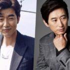 """He Is Psychometric"" revela primer vistazo a los personajes de Lee Jong Hyuk y Kim Won Hae"