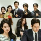 Lee Yo Won, Yoo Ji Tae, Nam Gyu Ri, y más se reúnen en la primera lectura de guion de próximo drama histórico de espías