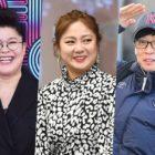 Se revela el ranking de reputación de marca de estrellas de variedades del mes de marzo