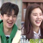 Song Kang y Son Dam Bi revelan sus llamadas más vergonzosas estando bajo los efectos del alcohol