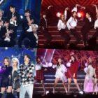 """ASTRO, CLC, KARD, (G)I-DLE y más se presentan en el """"One K Concert 2019"""""""
