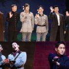 Ji Chang Wook, Kang Ha Neul, Onew, Jo Kwon y Sunggyu protagonizan interpretación de prueba de musical del ejército