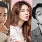 Lee Sun Bin y Lee Kyu Han en conversaciones para protagonizar drama de tvN con Song Seung Heon