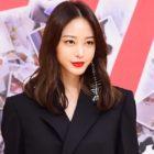 Han Ye Seul habla abiertamente sobre su recuperación de un accidente médico
