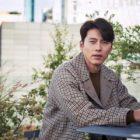 """Hyun Bin se mantiene en contacto con la escritora de """"The Legend Of The Blue Sea"""" por un posible nuevo drama"""