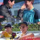 Ryu Jun Yeol habla sobre aprender fútbol de Son Heung Min y sobre viajar con Lee Je Hoon