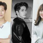 Kang Ki Young se unirá a Ong Seong Wu y Kim Hyang Gi en próximo drama