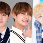 Se revela el ranking de reputación de marca de miembros de grupos de chicos del mes de marzo