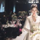 Gong Hyun Joo expresa su agradecimiento por el apoyo que ha recibido el día de su boda