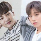 Kim Min Jae confirmado para el próximo drama histórico para el que Park Ji Hoon se encuentra en conversaciones