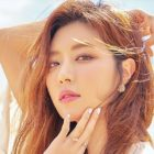 Park Han Byul habla de forma directa y se disculpa por las controversias que involucran a su esposo