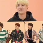 "Lee Hong Ki de FTISLAND hace una aparición sorpresa en ""Idol Room"" por N.Flying"
