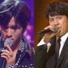 """Samuel y Hong Kyung Min ganan en """"Immortal Songs"""" con épica presentación"""
