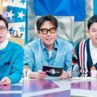 """""""Radio Star"""" tendrá cambios en MCs y director de producción principal"""