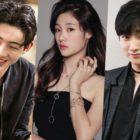 La serie original de Netflix protagonizada por Ji Soo, Jung Chaeyeon de DIA y Jinyoung de B1A4, revela su primer póster