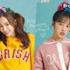 "Park Min Young y Kim Bo Ra canalizan su lado fangirl en póster para ""Her Private Life"""