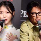 IU habla de debutar en la gran pantalla + Yoon Jong Shin describe cómo eligió a IU