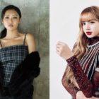 16 ídolos femeninas que impresionan con sus hombros de 90 grados
