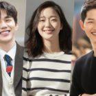 18 actores de dramas coreanos con las sonrisas de ojos más adorables