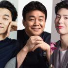 Se revela el ranking de reputación de marca de modelos masculinos de anuncios del mes de marzo