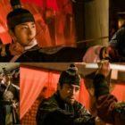 "Jung Il Woo y Kwon Yool realizan incursión sorpresa en ""Haechi"""