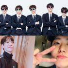 BTS, Doyoung y Gong Myung de NCT, Stray Kids, y más estrellas deleitan y sorprenden a los fanáticos el día de los inocentes