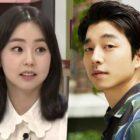 Ahn So Hee aclara rumores sobre su paseo por la playa con Gong Yoo