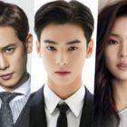 Park Ki Woong se unirá a Cha Eun Woo y Shin Se Kyung en nuevo drama de MBC