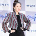 Sandara Park comparte esperanzas por una reunión de 2NE1 en nuevo programa de variedades