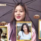 "El elenco de ""Let's Eat Dinner Together"" compara a Jang Won Young de IZ*ONE con famosas actrices"